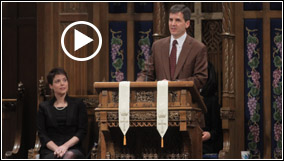 PNC Introduces Shannon Kershner at Fourth Presbyterian Church