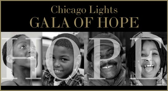 Gala of Hope at Fourth Presbyterian Church