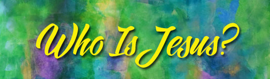 Who Is Jesus? Sermon Series at Jazz at Four at Fourth Presbyterian Church
