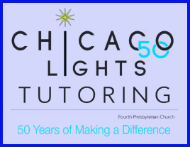 Chicago Lights Tutoring at Fourth Presbyterian Church